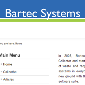 Visit Bartec Systems