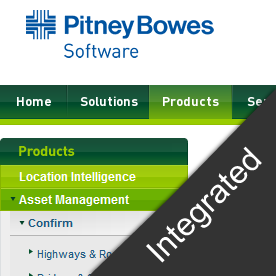 Visit PitneyBowes - Confirm
