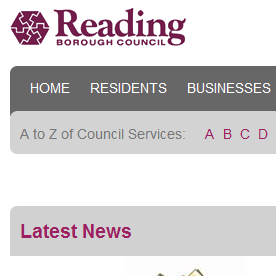Reading Council